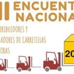 VII Encuentro Nacional de Distribuidores y Alquiladores de Carretillas Elevadoras