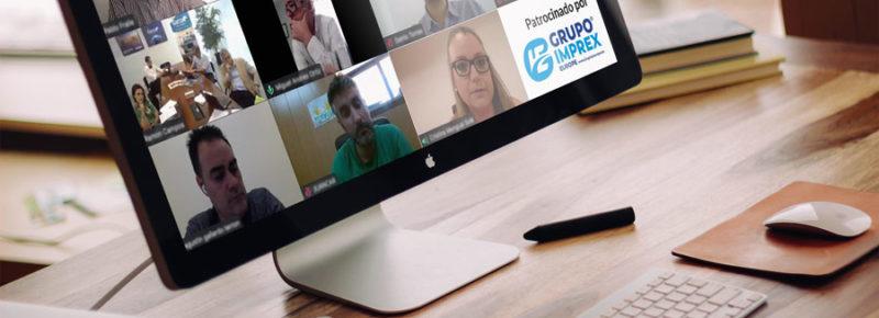 Mesa redonda virtual sobre e-commerce de ferretería y bricolaje