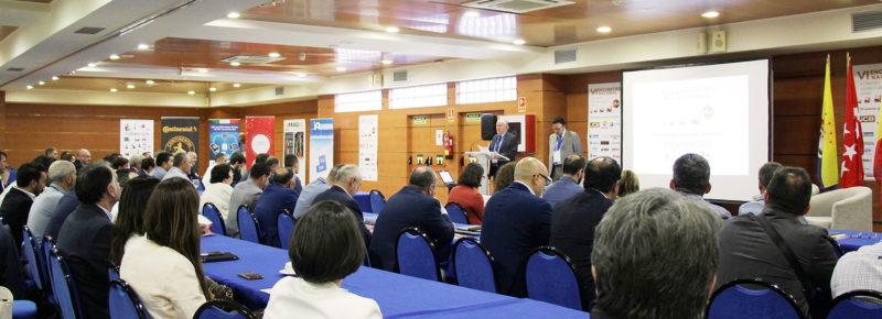 VI Encuentro Nacional de Distribuidores y Alquiladores de Carretillas Elevadoras