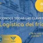 XII Jornadas Logísticas del Frío. 8 y 10 de junio 2021. On-line (INSCRIPCIÓN)